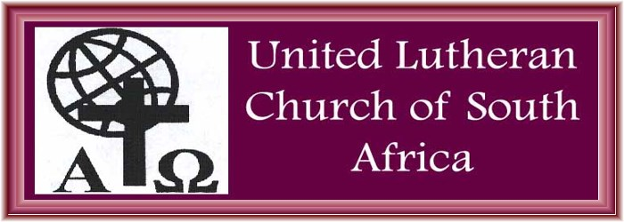 United Lutheran Church of SA